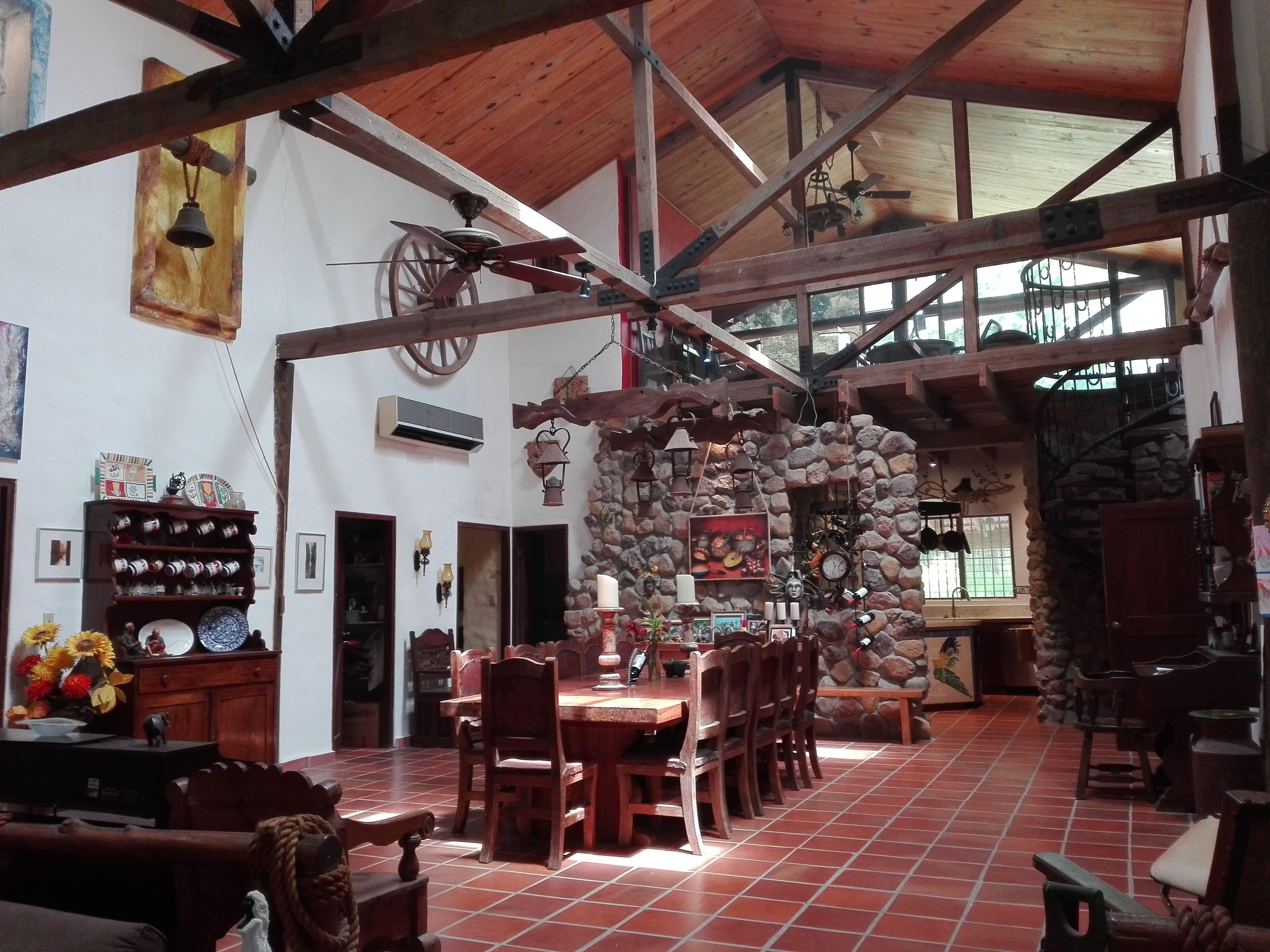 Hacienda La Maya – Panama Above And Beyond